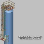 Golden Eagle Refinery - Martinez, CA